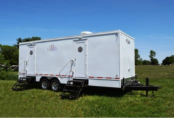Portable Restrooms Middle Tennessee